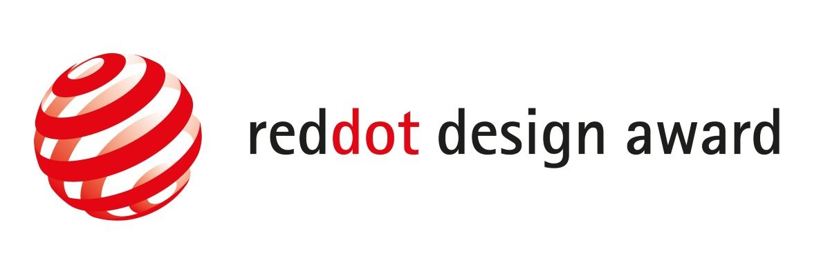 Ammann získal ocenění Red Dot