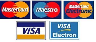 Přijímáme platební karty (kontaktní i bezkontaktní) | Kohut.cz