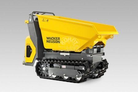 Wacker Neuson DT05 minidumper