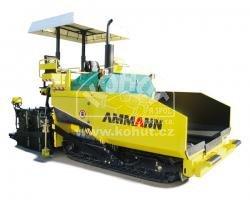 Ammann AFT 500