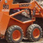 Locust L903 nyní s nosností až 970 kg