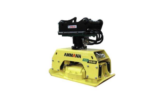deska závěsná AMMANN ACA 5546