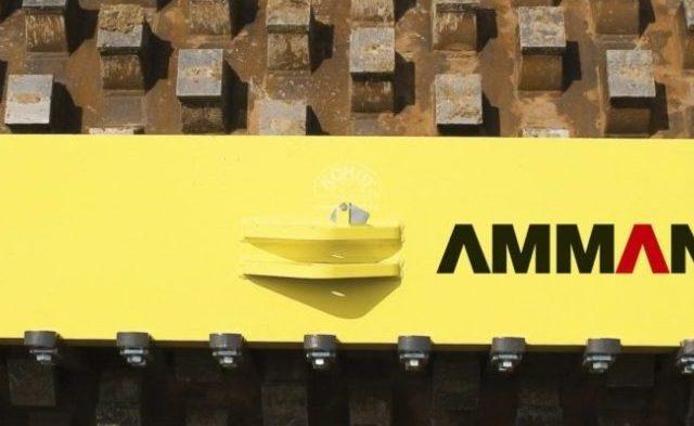 Info o značce Ammann