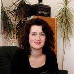 Ing. Olga Zdeňková
