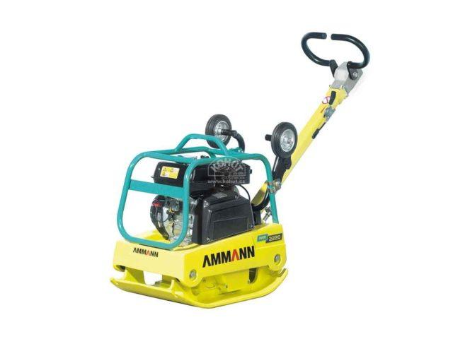 Ammann APR2220 vibrační deska