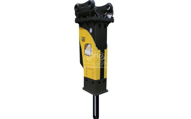 Hydraulické kladivo FINE 23X Plus
