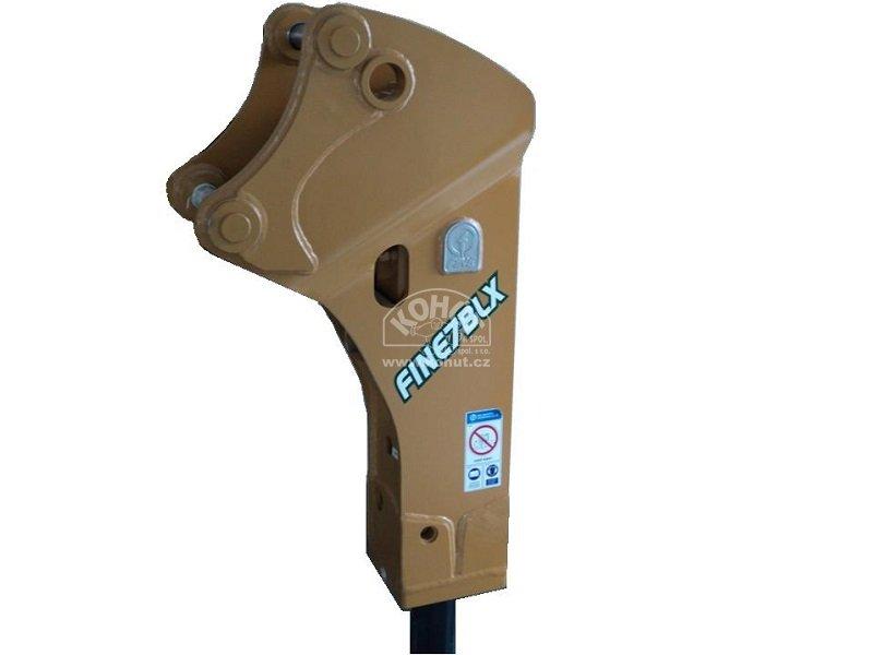 FINE 7BLX hydraulické kladivo