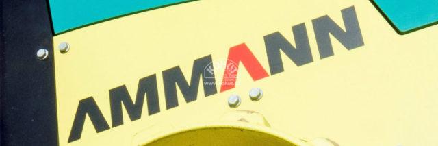Novinky se značkou Ammann pro silniční stavitelství