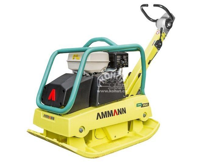 Vibrační deska Ammann APR 3520 Honda