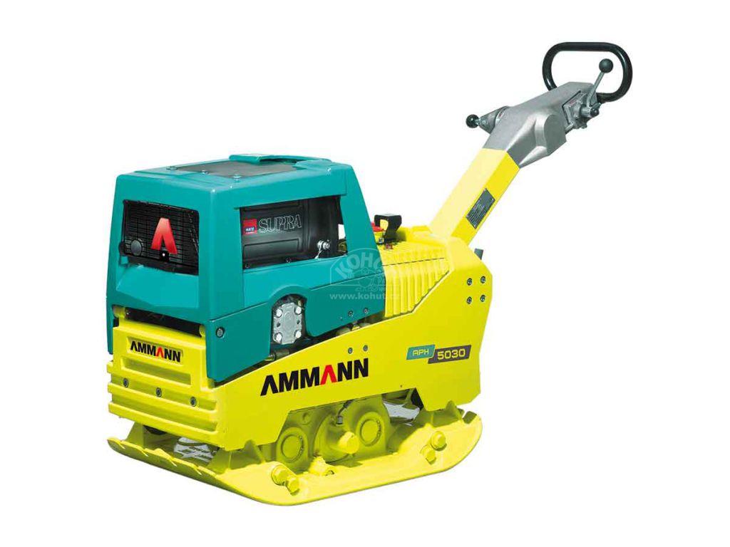 Ammann APH5030 vibrační deska