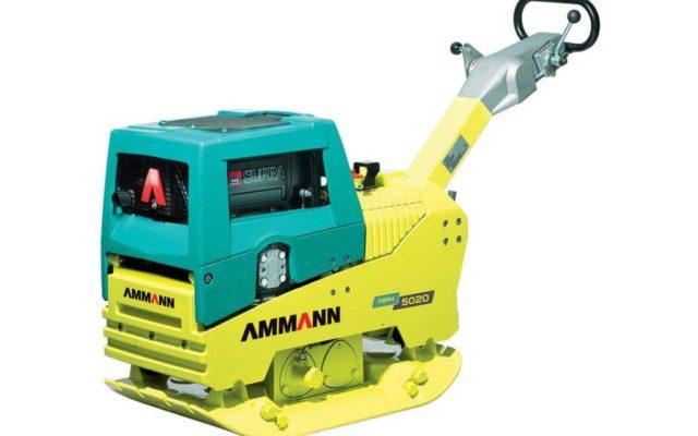 Ammann APH5020 vibrační deska