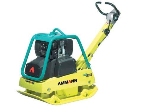 Vibrační deska Ammann APR 3520 Hatz diesel