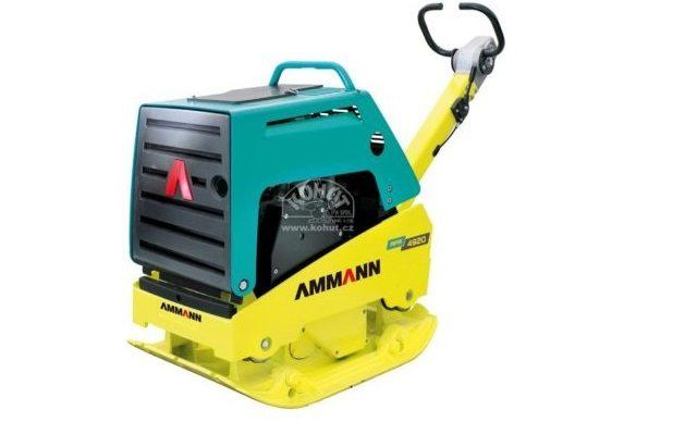 Ammann APR4920 Honda