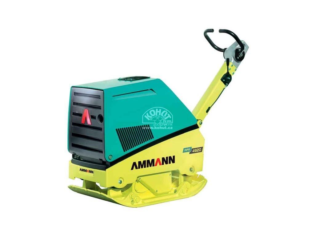 Ammann APR4920 vibrační deska