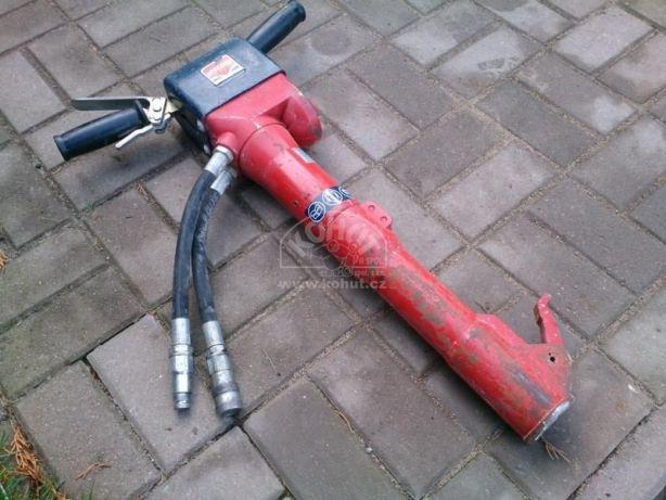 ruční hydraulické kladivo Hycon HH 20