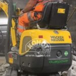 Dual Power Wacker Neuson