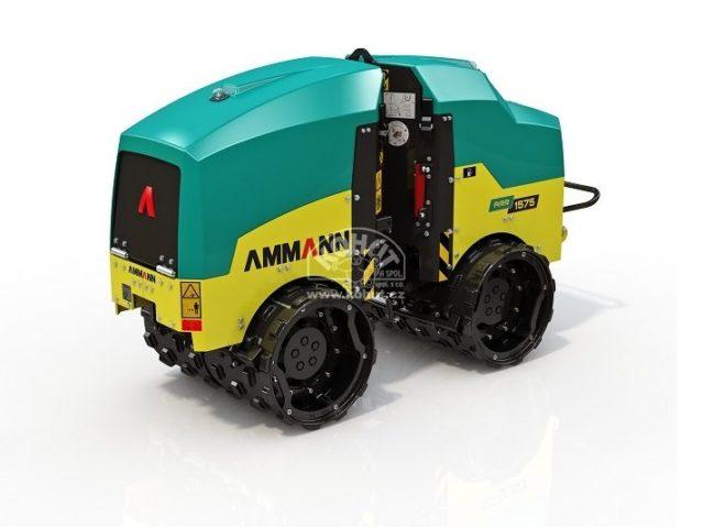 ARR1575 Ammann příkopový válec