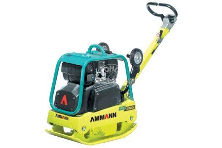 Vibrační deska Ammann APR 2220 Hatz diesel