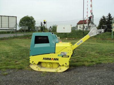 Ammann AVH 6030 ACEeco
