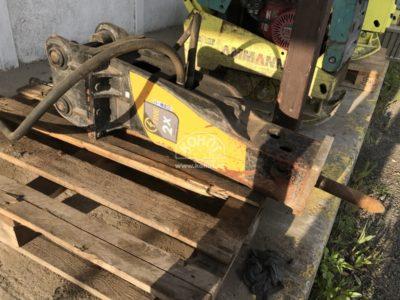hydraulické kladivo FINE 2