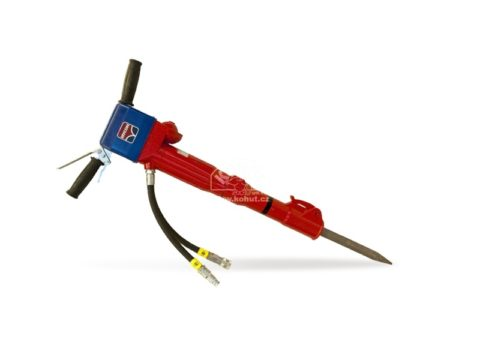 Ruční hydraulické kladivo Hycon HH20