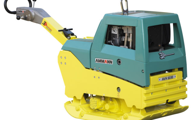 Ammann AVH6030