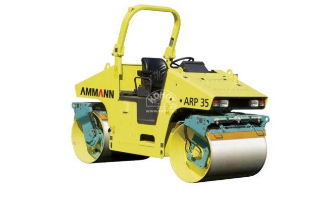 Ammann ARP 35
