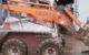 Locust 752 v třísměnném provozu