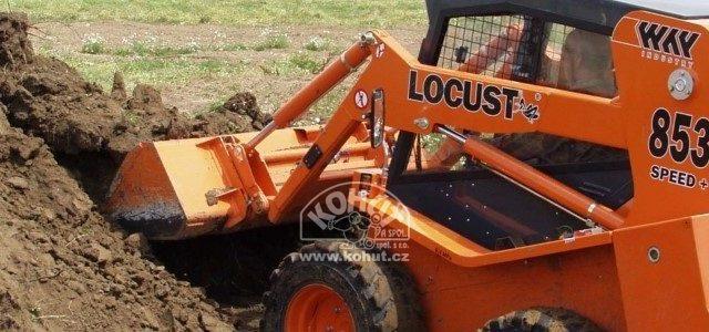 Prodám Locust