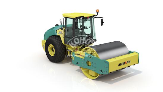 Zeminový válec ARS200 Ammann
