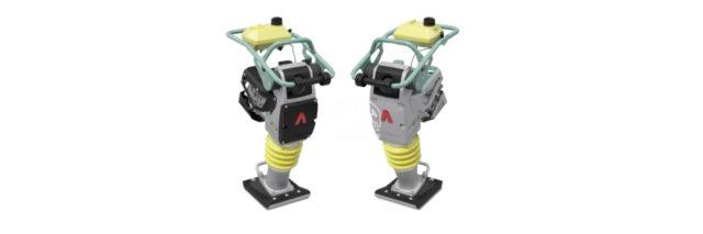 Pěchy ATR rozšířily nabídku Ammann