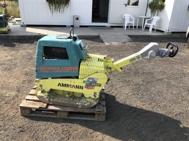 Deska Ammann APH6530 bazar