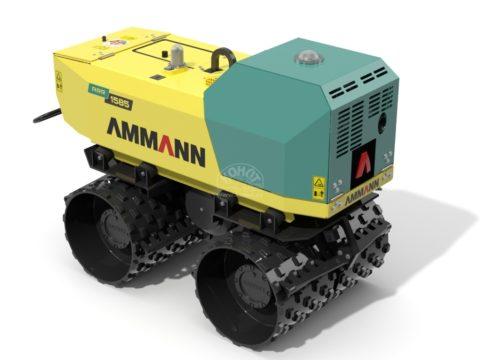 ARR1585 Ammann příkopový válec