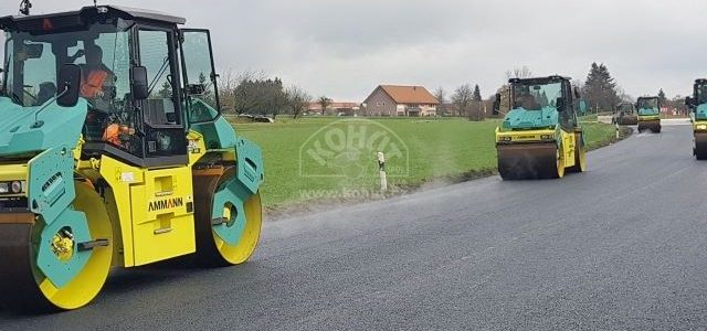 Výstavba silnic 4.0