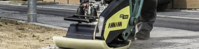 Výbava na přání Ammann APF