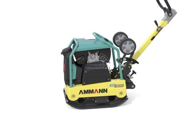 APR2240 vibrační deska Ammann