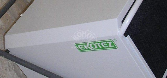 Značka Ekotez
