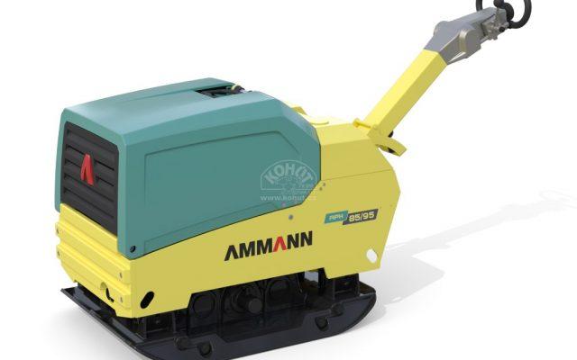 APH8595 vibrační deska Ammann