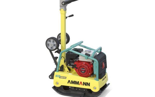 APR2240 Ammann vibrační deska