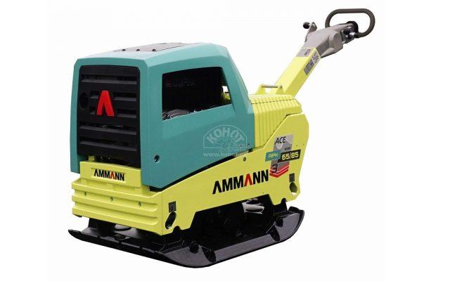 APH6585 vibrační deska Ammann