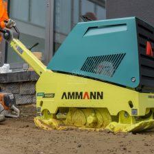 výrobce: Ammann, rok výroby: 2020