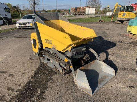 DT10 dumper pásový bazar