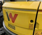 Pasový bagr WN EZ50 r.2021