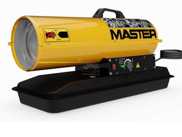 MASTER B65 CEL